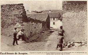 La República Anarquista de Aragón