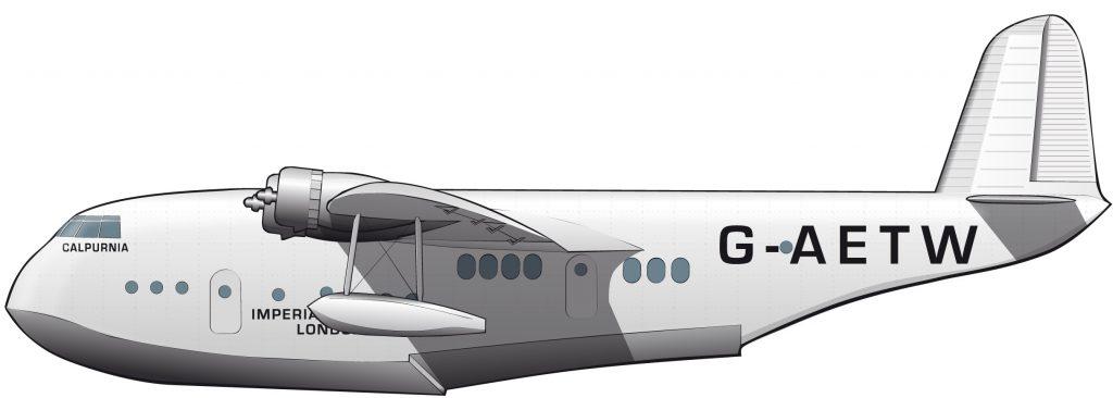 El Barco Volador Imperial