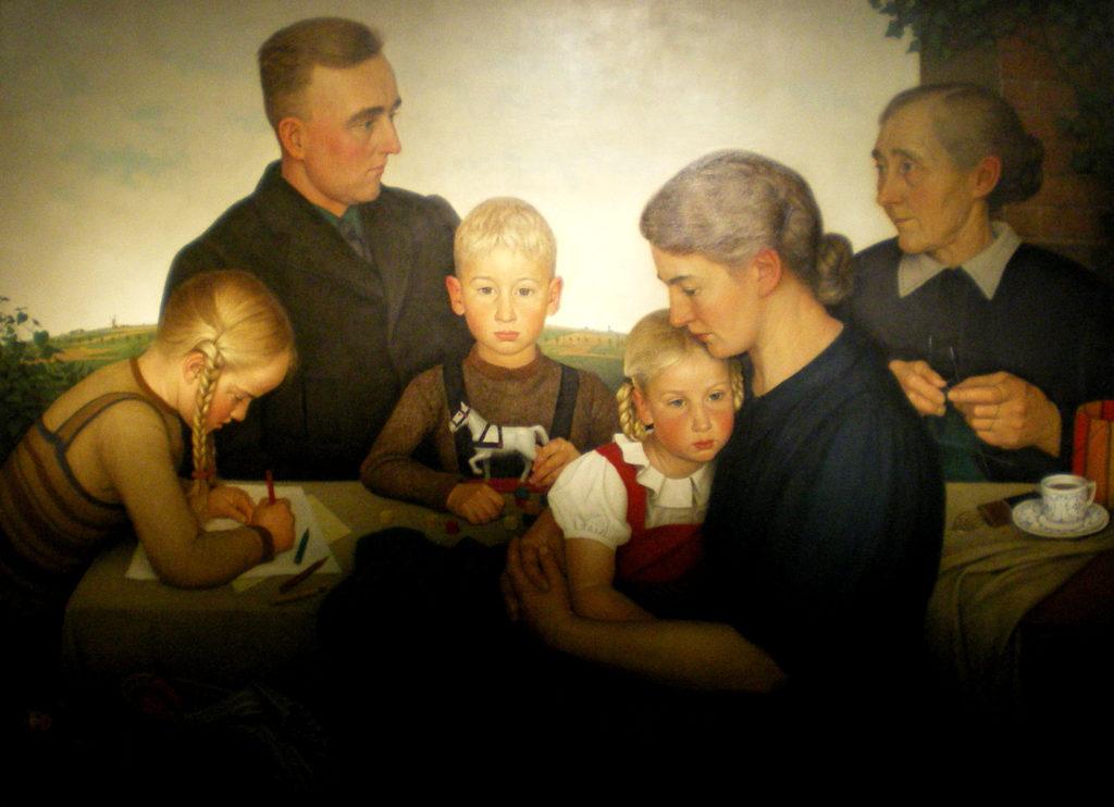 Alemania, 1933-1945: la biología en el poder