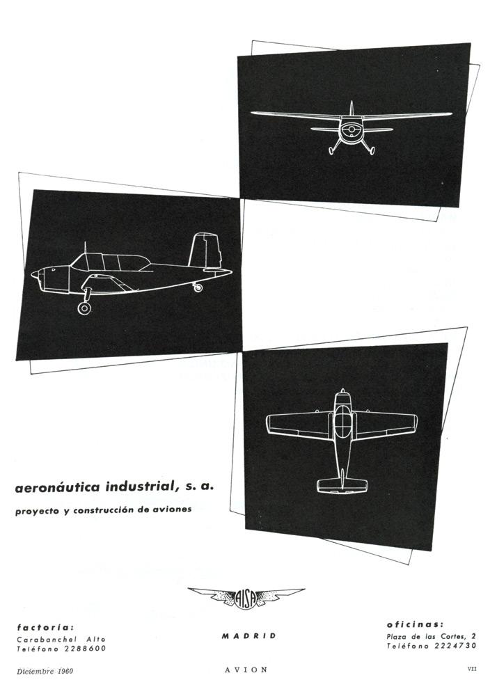 Aeronáutica Industrial, S.A.
