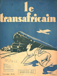 Le Transafricain