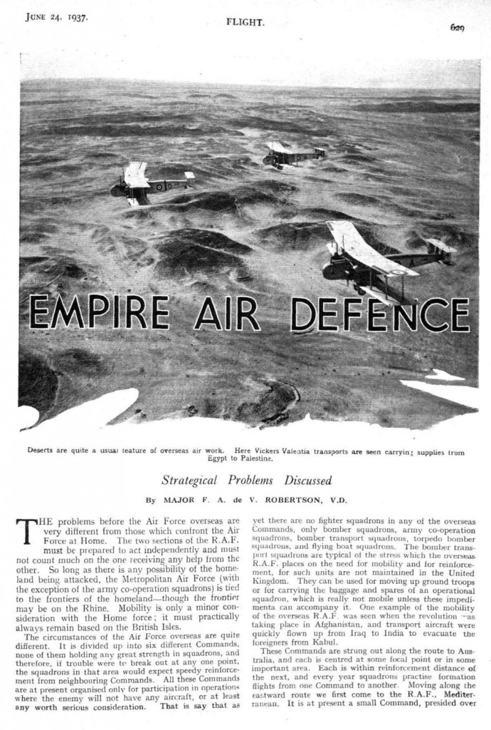 Empire Air Defence
