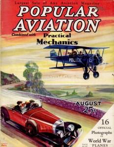 Aviación policial / Air Policy