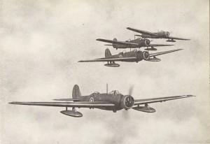 El record oficial de distancia de vuelos en grupo