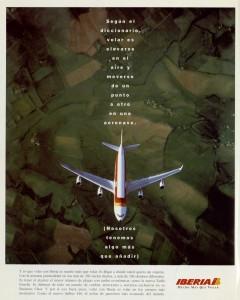 Iberia, mucho más que volar