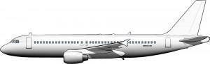 Airbus A320: el avión europeo del fin de semana