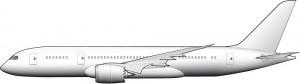 Boeing 787 Dreamliner: 60 años de evolución del reactor de pasajeros