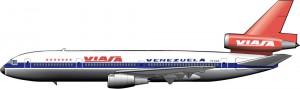 Los DC-10 de la Venezuela saudita