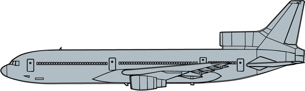 Lockheed Tristar: el avión que casi destruye al capitalismo