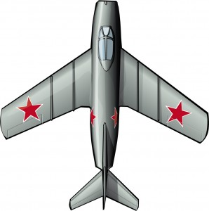MiG-15: el comunismo entra en la era del jet