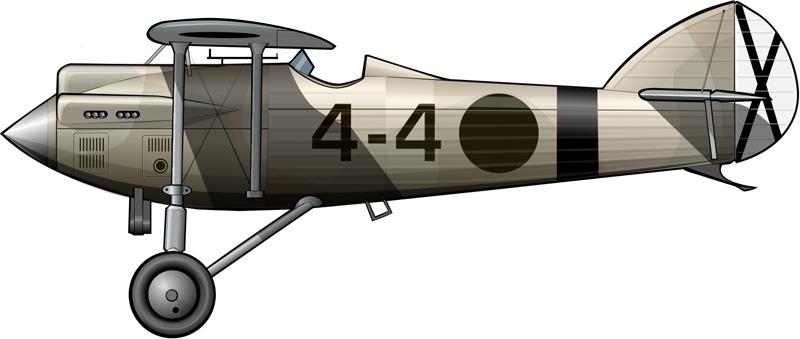 Un caza polaco para la aviación nacional