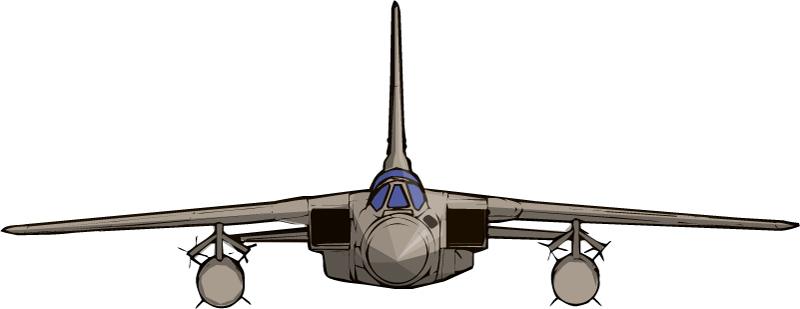 Tornado: la versión aérea de una navaja suiza