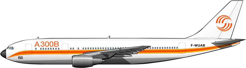 Airbus: 300 x 2.000 = Europa