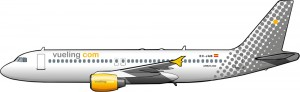 Una aerolínea no demasiado low cost