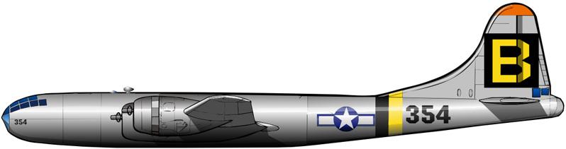 Comienza el bombardeo atómico del Pacífico