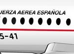 Falcon 900: el avión parlamentario