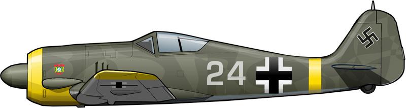 El ataque aéreo franquista a la Unión Soviética