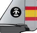 Iberia y la Falange