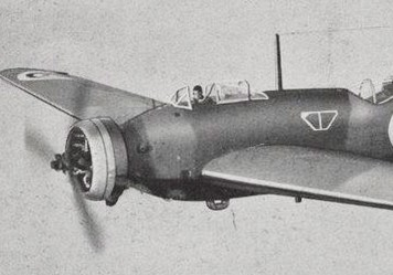 Avion Vickers, Type Wellesley