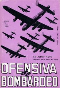 Ofensiva de bombardeo