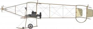 Henri Farman, el primer aparato de la aviación militar española (1911)