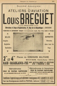 Ateliers d'aviation Louis Breguet