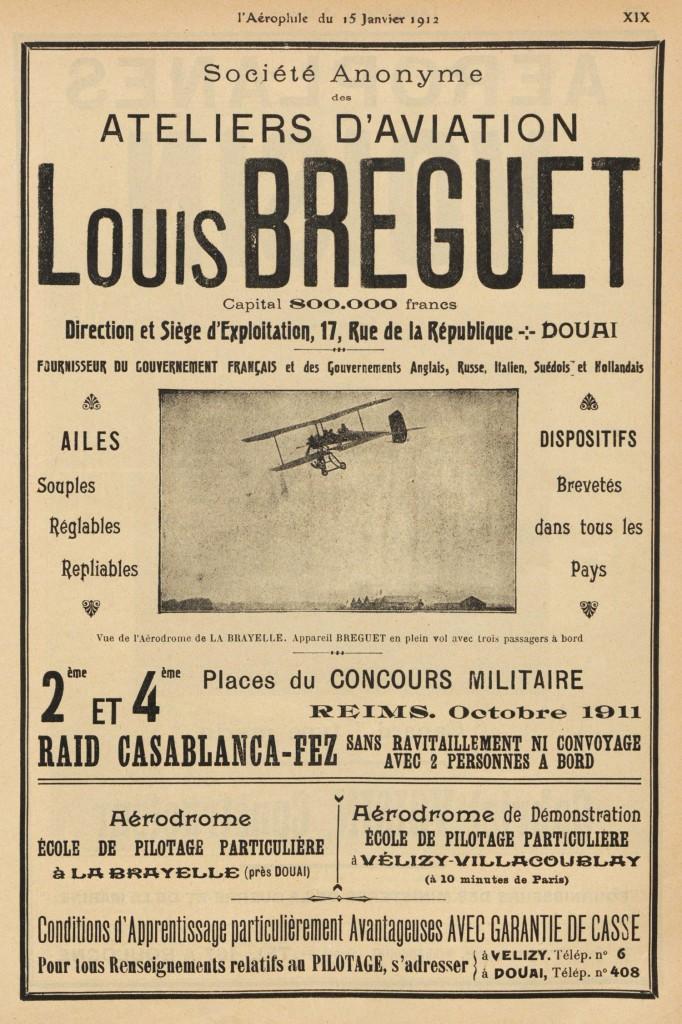 Ateliers d'aviation Louis Breguet