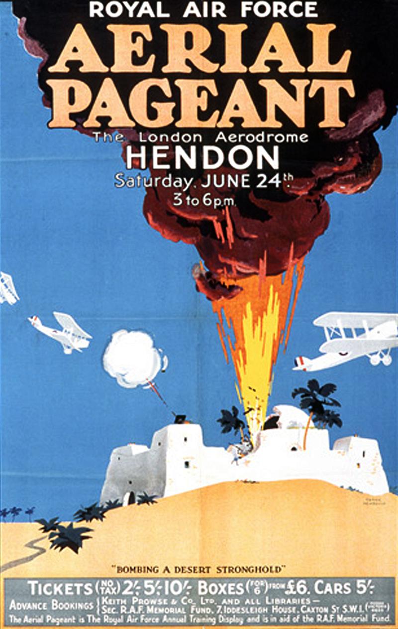 hendonpageant1922