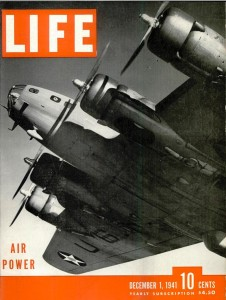 Una semana antes del ataque a Pearl Harbour
