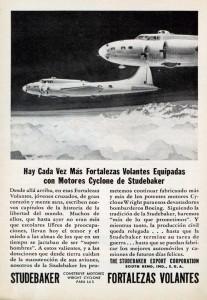 Fortalezas volantes B-17