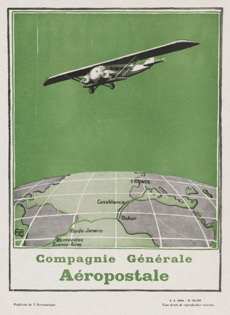 Compagnie Générale Aéropostale