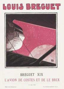 Breguet XIX – l'avion de Costes et de Le Brix