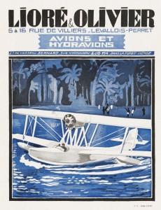 Lioré & Olivier- Avions et Hydravions