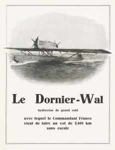 Le Dornier-Wal