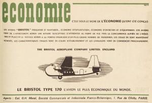El avión más economizador del mundo