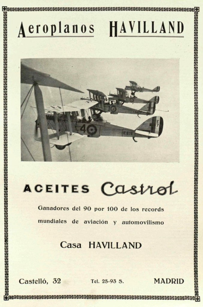 de Havilland DH.9