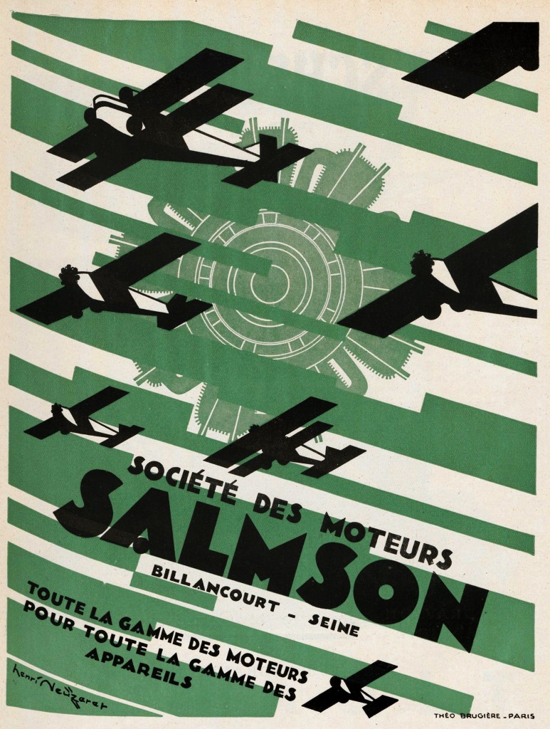 Société des moteurs Salmson