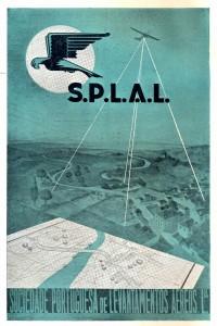 Sociedade Portuguesa de Levantamentos Aéreos, Lda. (S.P.L.A.L.)