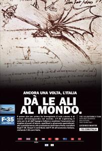 Una vez más, Italia da alas al mundo