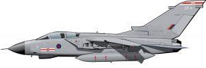 Un siglo después, guerra aérea sobre Libia