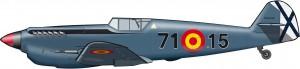 HA-1112: inútiles para la guerra colonial