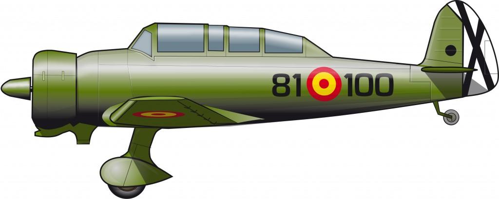 HS.42: penuria aérea
