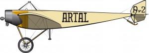 El regalo del conde de Artal