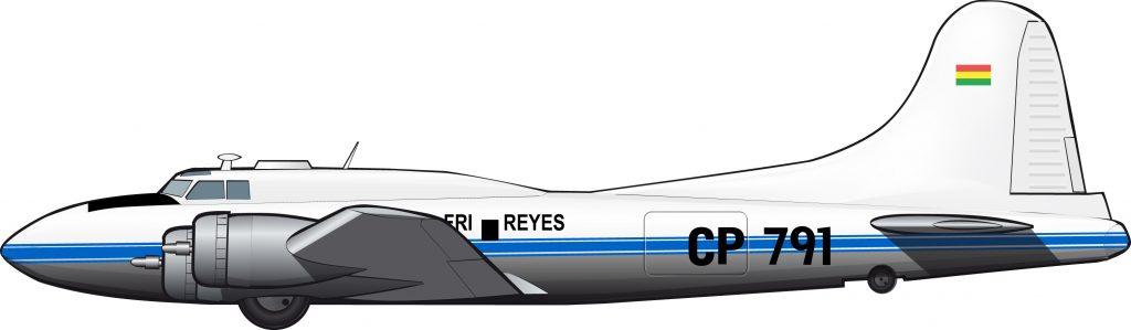 Los aviones carniceros