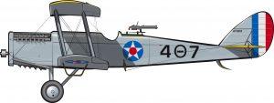 La aviación contra Sandino
