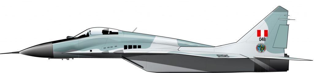 MiG-29 a precio de ganga