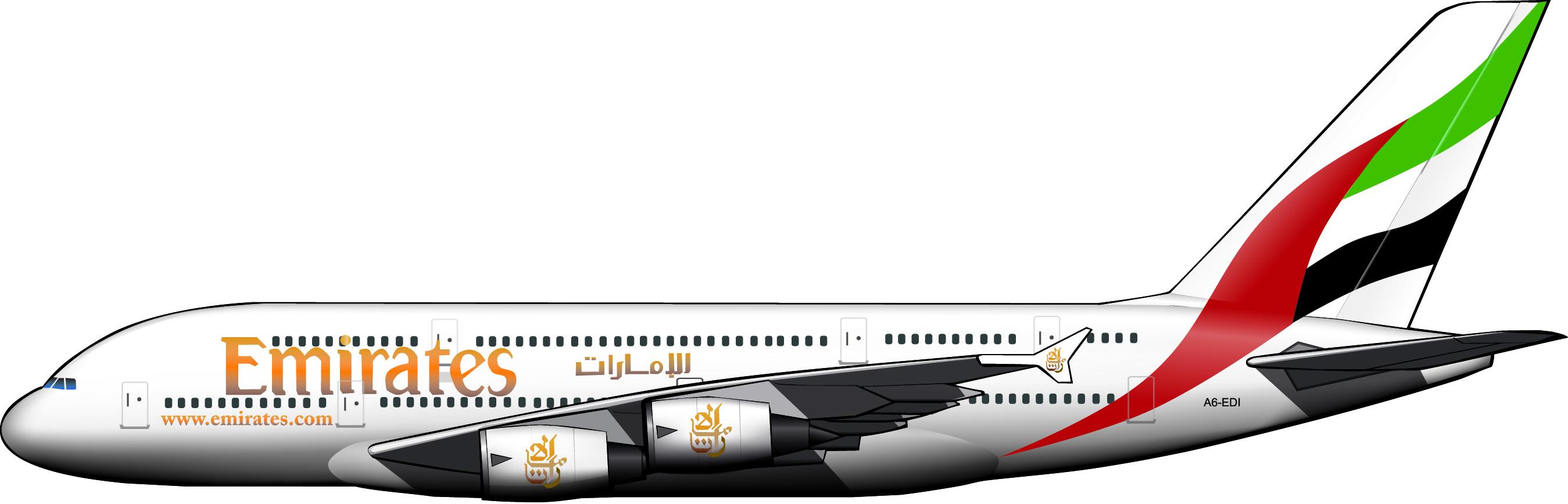 airbusa380emirates