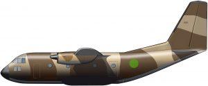 Un carguero para las guerras de Libia
