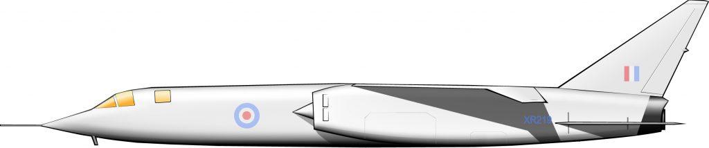 """El mayor """"pudo haber sido"""" de la industria aeronáutica militar británica"""