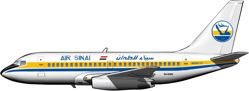 Air Sinaí